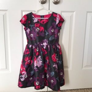 Gymboree gorgeous girls dress